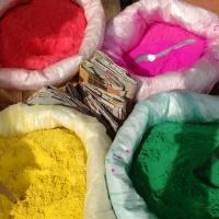 Holi, The Festival Of Colours
