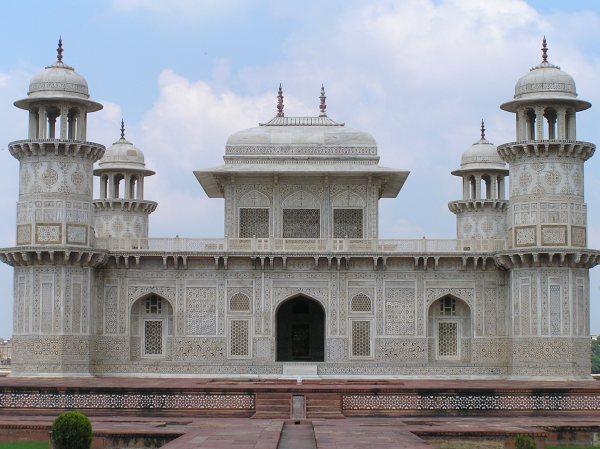 Itmad-ud-Daula Tomb