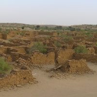 Kuldhara : The Haunted Village