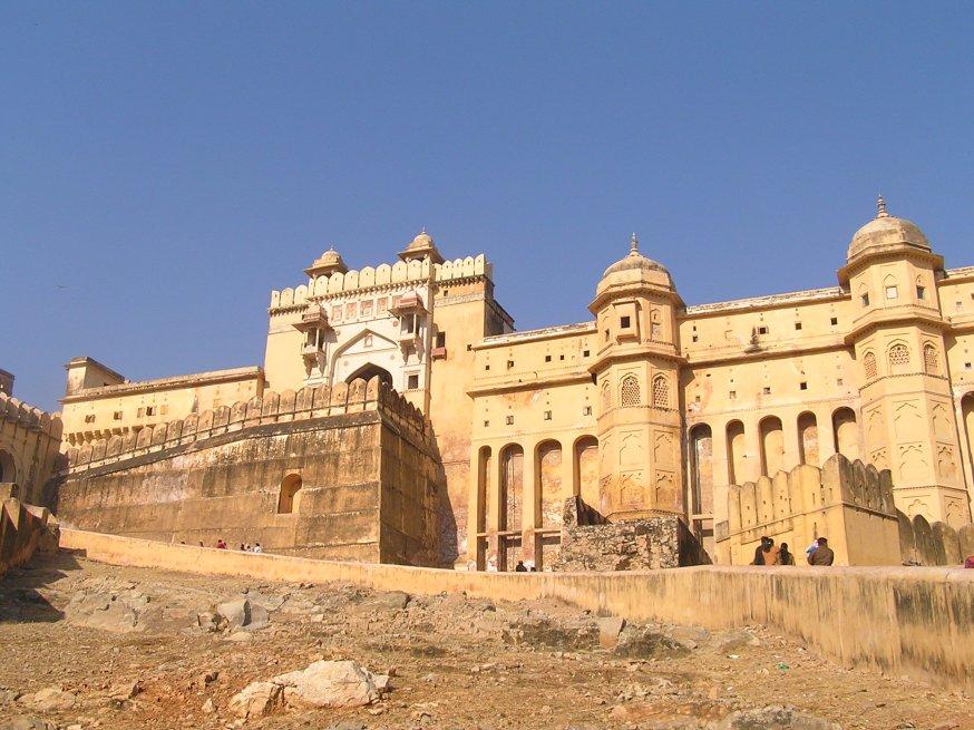 Amer Fort , Jaipur