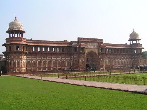 Jehangir's Palace
