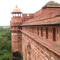 The Mughal Seat Of Power: Agra Fort