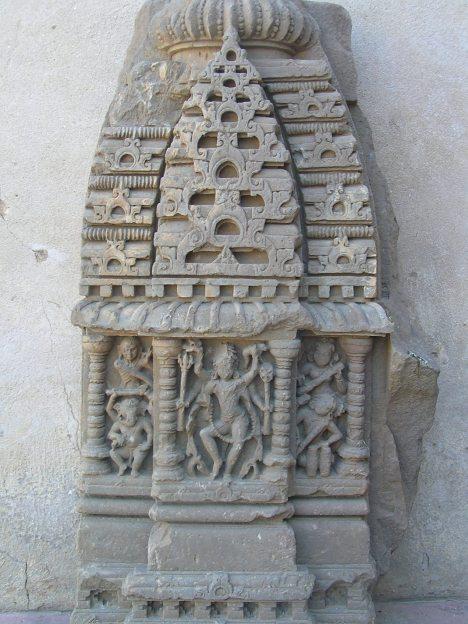 temple parts