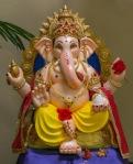 Ganpati Idol