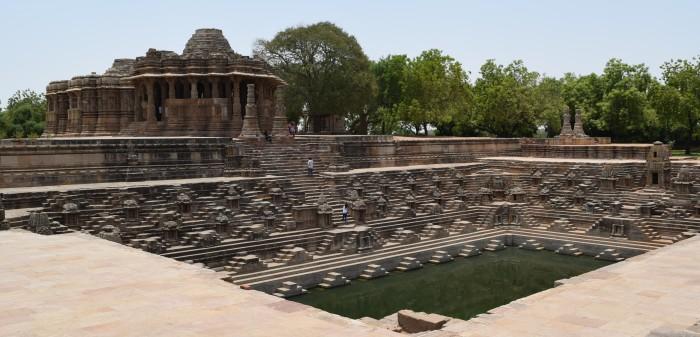 Sun Temple Modgera