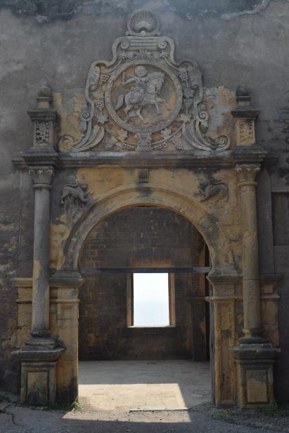 St. Tigo's Chapel