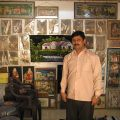 Kanuswami and hisshop