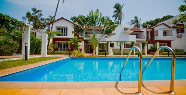Beach Dream Valley Villa: picture courtesy Goa Villa