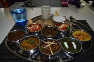 Himachal Cuisine