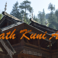 Kath Kuni Architecture: Heritage Of Himachal Pradesh