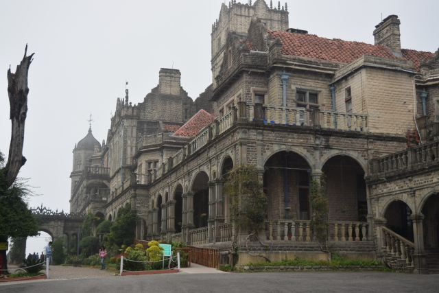 Viceregal Lodge