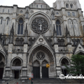 Bronx church