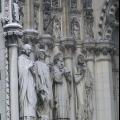 Church Exteriors