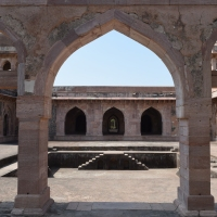Mandu: Tragic Love Story Of Baz Bahadur And Roopmati
