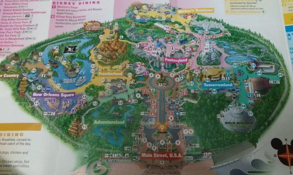 Planning A Fun Vacation With Kids At Disneyland Los Angeles