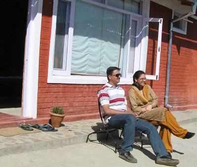 Ek Chidiya resort
