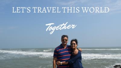 lets travel together