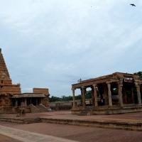 Brihadeshwara Temple, Thanjavur
