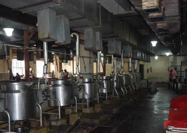 Rice boilers