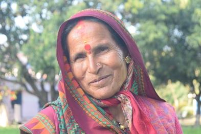 Farmer at Kumaon