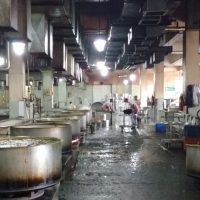 Inside The Mega Kitchen At Shirdi