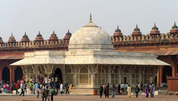 Salim Chisti Dargah