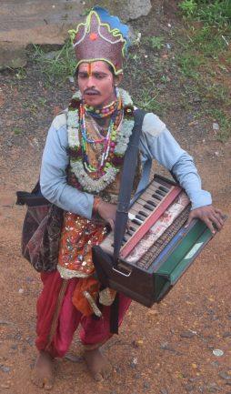Behrupiya in Tamilnadu