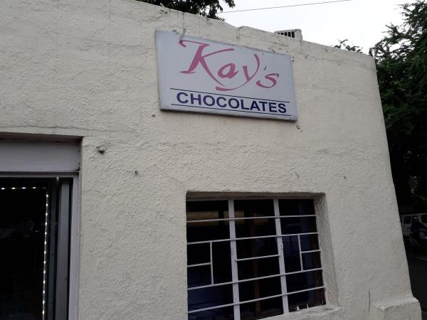 Kay's Chocolates