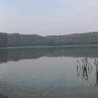 Amazing Facts Of Lonar Crater Lake That Intrigues Scientists
