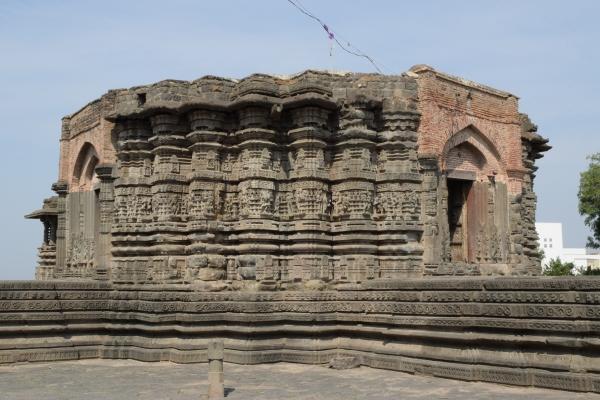 Daitya Sudana temple