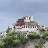 Must See Monasteries In And Around Leh, Ladakh