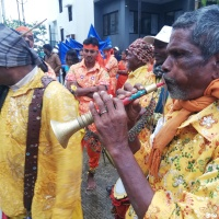 Saputara Monsoon Festival, Gujarat