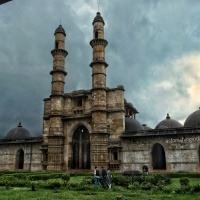 Champaner, Gujarat