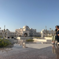 Things To Do In Abu Dhabi In A Day