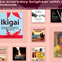 Storytel Audio Books: The Best Travel Companions